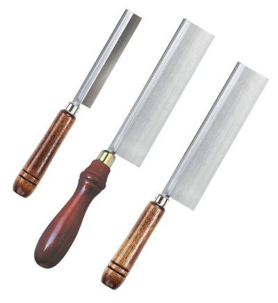 Ultra Thin & Fine kerf Razor Saws