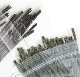 144 Scroll Blades Per Pack