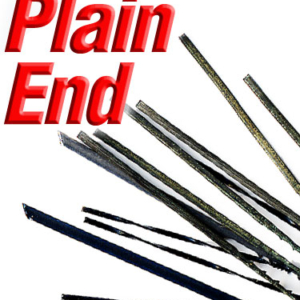 "Plain End Scroll Saw Blades 5"" & 6"""