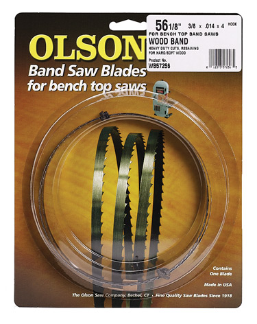 Band saw blades olson saw wood band blades greentooth Image collections
